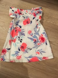 Baby Girl Dress Size 12-18 Months