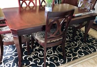 Dining room table only  Mississauga, L5J 1R2