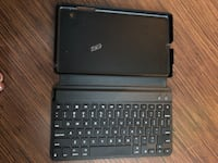 I pad mini Bluetooth keyboard bought at Best Buy made by zagg Surrey, V3W 3P3