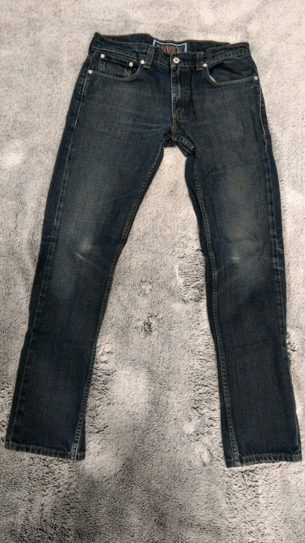 ed4274edcd7 Used Men's Levi's 33x32 511 Jeans for sale in Fort Worth - letgo