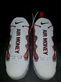 Air More Money (SIZE 11)