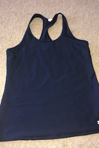 Under Armour women's work out tank size L Gambrills, 21054