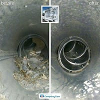 Air Duct And Vents Cleaning Service Vaughan, L6A 1E8