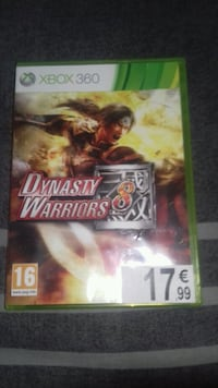 Dynasty Warriors 8 Saint-Jean-de-la-Ruelle, 45140