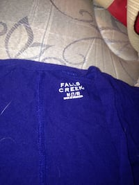 Medium Falls Creek Cardigan 535 km