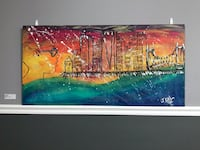 """""""The Takeover"""" $75 Teaneck"""