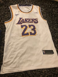 Lebron James NBA Jersey  Santa Clara, 95051