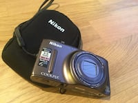 Nikon Coolpix (all latest feature)