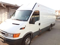 Daily Iveco 35s13