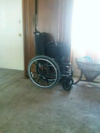 New wheelchair Paris, 93200