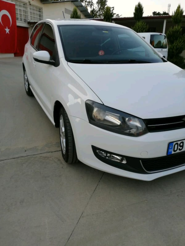 2013 Volkswagen Polo 1.4 85 HP CHROME EDITION 3