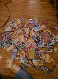 Huge lot of old baseball cards Jefferson County, 40118