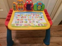 Vtech learning table Copperas Cove, 76522