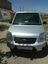 Ford - Tourneo Connect - 2012 Nevşehir