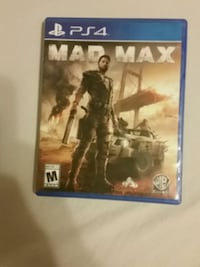 Ps4 game Vancouver, 98660