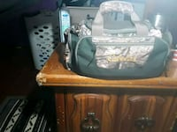 Cabela's hunting or travel handbag Billings