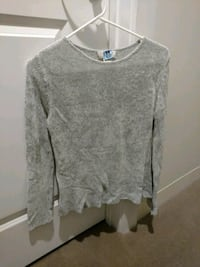 Chenille Top w Free Gift Boston