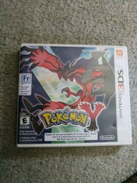 Pokemon Y 3DS  St. Catharines, L2T 4B4