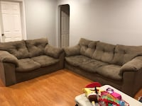 Sofa and love seat Long Beach, 90810