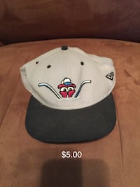 Blue Claws Baseball Cap Used for 2 games $5.00 Firm   Toms River, 08753