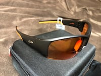 black framed Ray-Ban sunglasses Castro Valley, 94546