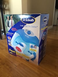 Dr. Scholl's FOOT SPA PLUS Coquitlam, V3C 4X7