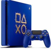PS4 DAYS OF PLAY LIMITED EDITION 1TB Richmond Hill, L4C 0L3