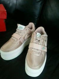 Nike vandals 2x (size 10) Seattle, 98103