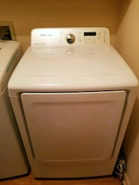 Samsung Dryer almost new Lawrenceville, 30046