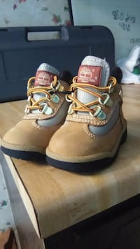 Tiny Timberlands