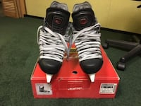 CCM Tacks U CL-Size 9D TORONTO