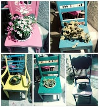 assorted color of floral photo collage Los Banos, 93635