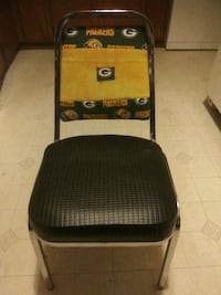 Custom Green Bay CHAIRS
