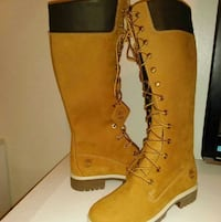 Size 6.5 Brand New Timberland Boots Columbia
