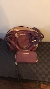 Michael Kors bag and wallet New Rochelle, 10805