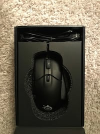 SteelSeries Rival 310 RGB mouse Clarksburg, 20871