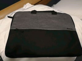 Laptop bag by Bench new