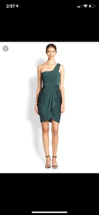 BCBG cocktail dress new with tags 3131 km