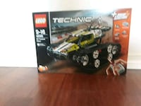 Lego techinic robot Fana, 5222