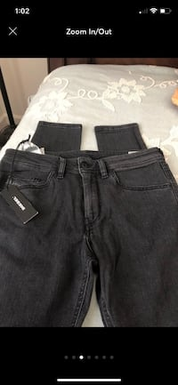 Diesel jeans - brand new (size 30 San Francisco, 94123