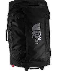 NorthFace suitcase Newton