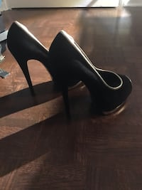 Giuseppe Zanotti authentic shoes size 7 us , 37 europ, used 2,3 times!