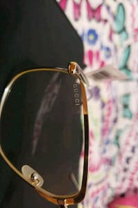 Gucci glasses brand new