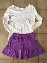 Children's Place 7/8 spring outfit Guelph, N1K 1Y7