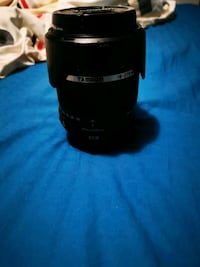 Tamron 18-270 mm for Canon Mississauga, L5W 1Z5