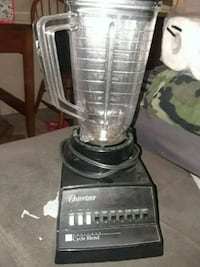 black and gray upright vacuum cleaner Fort Pierce, 34982