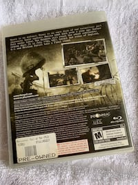 Resistance fall of man. PS3 game  Mount Prospect, 60056