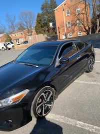 2009 Honda Accord District Heights