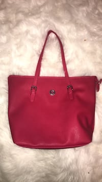 Tommy hilfiger hot pink tote Arlington, 22207
