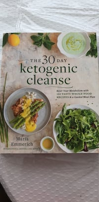 Keto diet book Fairfax, 22030